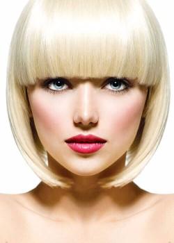 trendy-blonde-bob-hair