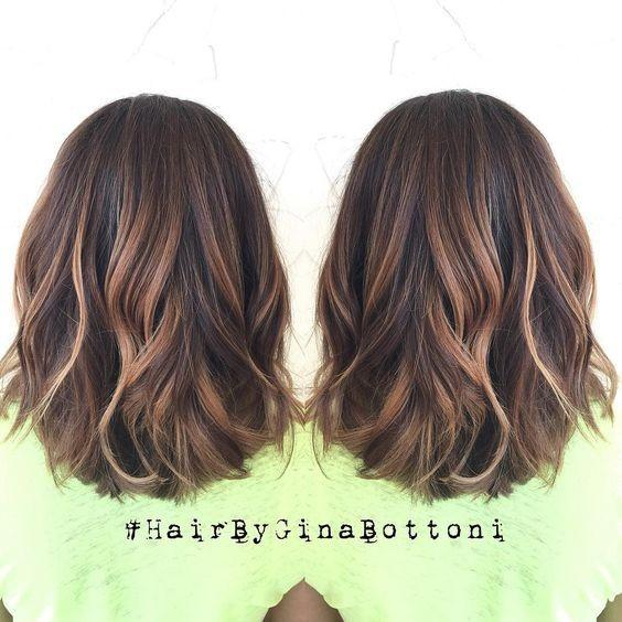 Layered-bob-Hairstyle