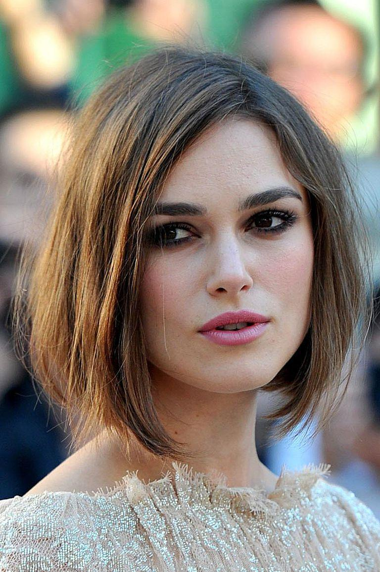 best bob haircuts for your face shape - hairstyles & haircuts